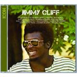 Cd Jimmy Cliff - Icon *novo/lacrado