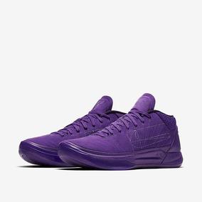 Zapatilla De Basquet Nike Kobe Ad Ep - A Pedido