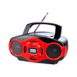 Reproductor De Audio Proline Pr50r Po Cd Radio Mp3 Usb 250w