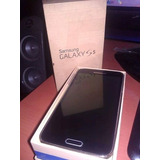 Samsung S5 Negro Libre