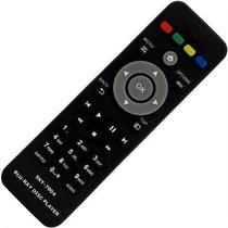 Controle Remoto Blu-ray Philips Bdp-3100 Bdp-3200 Bpd-2180