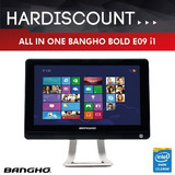 All In One Bangho Celeron Dual 19.5 500gb 2gb Win 8 Outlet