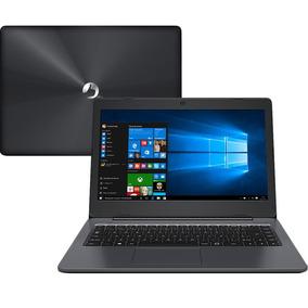 Notebook Positivo Intel Dual Core 4gb 500gb 14 Windows 10