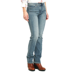 Jeans 314 Straight Azul Claro - Levis - 941285 - Azul
