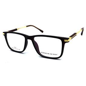 695ed814445d4 Óculos De Grau Porsche Varias Cores P8822 Arma%c3%a7%c3%a3o P ...