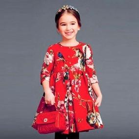 Vestido Infantil Festa Luxo Importado Alta Costura Princesa