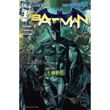 Batman - The New 52! - Comics Digitales - Español - Dvd-rom