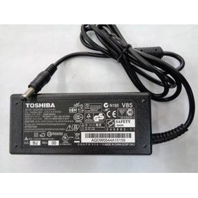Cargador Laptop Toshiba 19v 3.42a Compatibles Canaima Vit