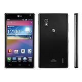 Teléfono Celular Prepago De Verizon Lg Optimus Exceed 3g An
