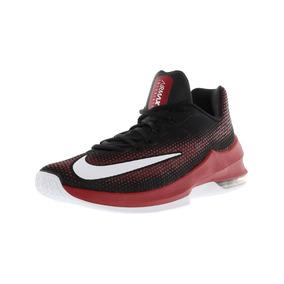 sale retailer 82327 f33e6 Enfurecer A Air Max De Hombres Nike Zapatos De Baloncesto De