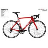 Bicicleta Pinarello Gan 105 2017 Tam 53 Carbono Top Promo