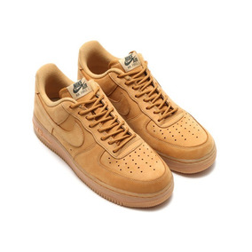 Zapatillas Nike Air Force 1 Low Wheat Flax - Men