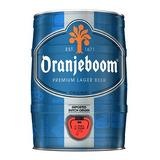 Barril Cerveza Oranjeboom 5 Litros. Origen Holanda