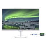 Monitor Pc Philips De 23 Full Hd 237e7qdsw/55 Vga, Dvi-d Hdm
