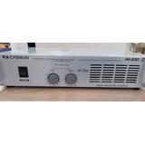 Amplificador De Potência Cygnuspa 830 Ii Ab Class