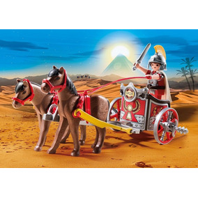 Playmobil Egito Biga Romana 5391