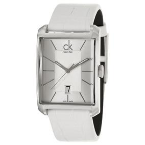 Reloj Ck Calvin Klein Hombre Modk2m21120 Original Env Gratis