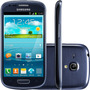 Samsung Galaxy I8200 S3 Mini Refurbish Personal - Gtia Bgh