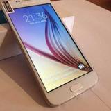 Celular Galaxy S6 Lindo Barato Tela 5.0 Wifi S3 S4 S5 Gps 3g