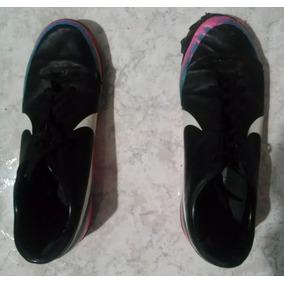 Nike Mercurial Vapor Viii Cr Futbolito Talla 45