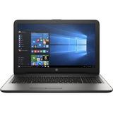 Hp 15-ay039wm Ghz 8 Gb 1000 Gb Plata Intel Core I3 Laptop