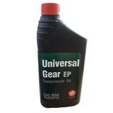Universal Gear Ep Lubricante De Transmision 80w Texaco Nolin