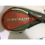 Raqueta De Tenis Dunlop Graphite Titanium