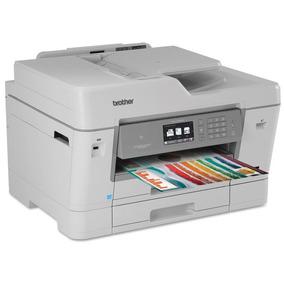 Impressora Brother J6935dw Multifuncional Jato De Tinta A3