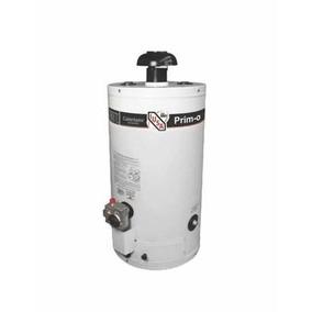 Boiler 40 Lts Primo Iusa Gas Lp Automatico 18 Meses Garatia