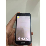 Samsung Galaxy S4 Mini I9195 - 4g 8mp - Tela De Demonstração