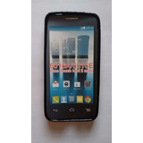 Forro Acrigel Estuche Alcatel One Touch Idol Mini 2