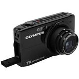 Maquina Camera Fotográfica Digital Olympus C620