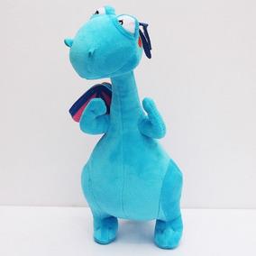 Doutora Brinquedos - Pelúcia Felpudo Pelúcia Dragão 140