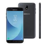 Smartphone Galaxy J5 Pro Preto C/ Nf E Garantia