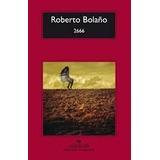 Libro 2666 De Roberto Bolaño