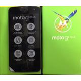 Motorola Moto G5 Plus 32gb 2.0ghz 12mp Libres 4g, Fm Tienda