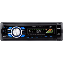 Reproductor Carro Koonga Lkn100 Mp3 3gb Musica Usb Sd Radio