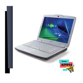 Laptop Acer Aspire 4520 Por Piezas Partes Para Repuesto