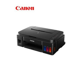 Multifuncional De Tinta Continua Canon Pixma G3100, Imprime/