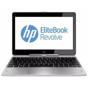 Notebook Hp 810 Revolve Core-i5 4gb 128gb Ssd Win7