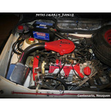 Kit Admision Directa (sin Filtro) Fiat Uno Scr 1.6 1.4 Duna