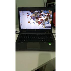 Notebook Hp Probook 6465b Quad Core, 8gb, Hd 500gb