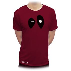 Deadpool / Playeras Y Blusas / Envío Incluido