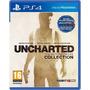 Ps4 Uncharted Collection 3 Juegos Electroalsina Banfield