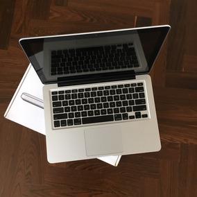 Mac Book Pro 13-inch Led-backlit