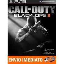 Season Pass Call Of Duty Black - [* Dlcs Ps3 Psn Play3 *]