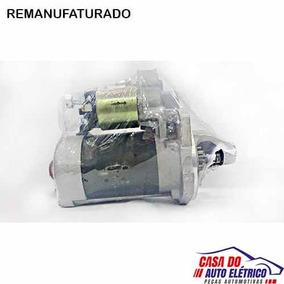 Motor Partida Dentes Iveco 2002 A 2008 Cae8537