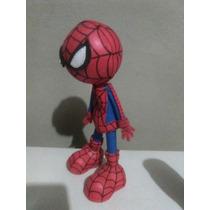 Fofucha Centro De Mesa Spider Man