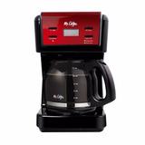 Cafetera Programable Mr Coffee Para 12 Tazas