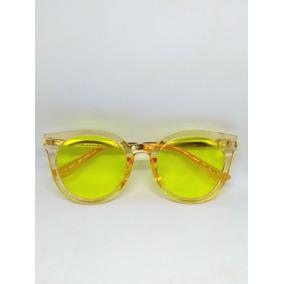 Oculos De Gatinho Com Lente Colorida - Óculos no Mercado Livre Brasil d01de39211